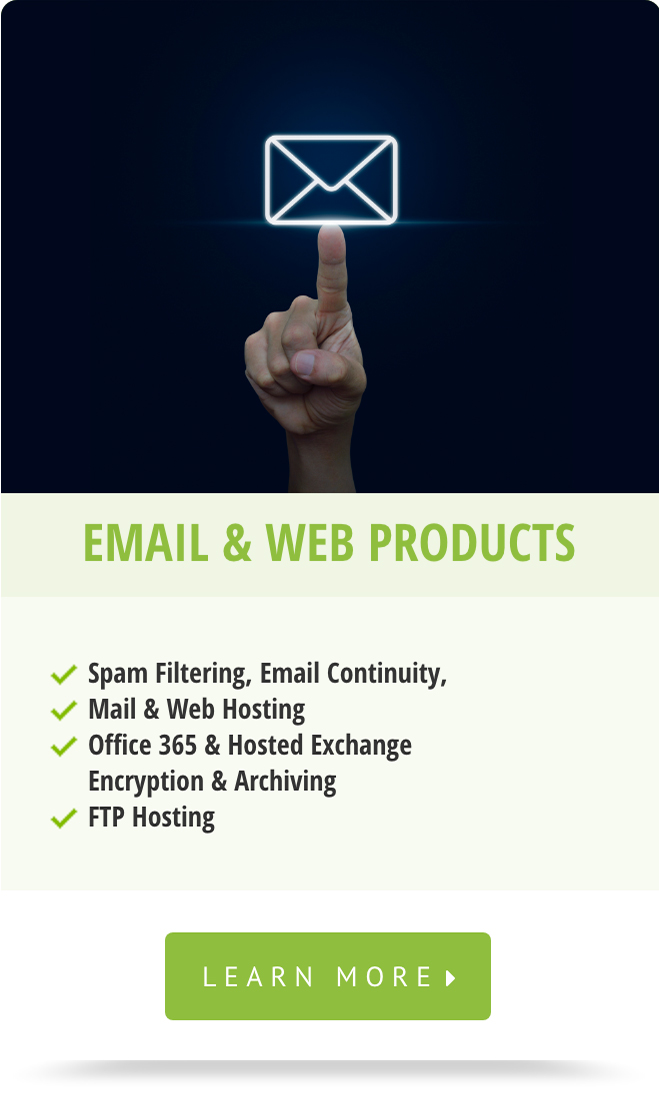 Email-&-Web-Products
