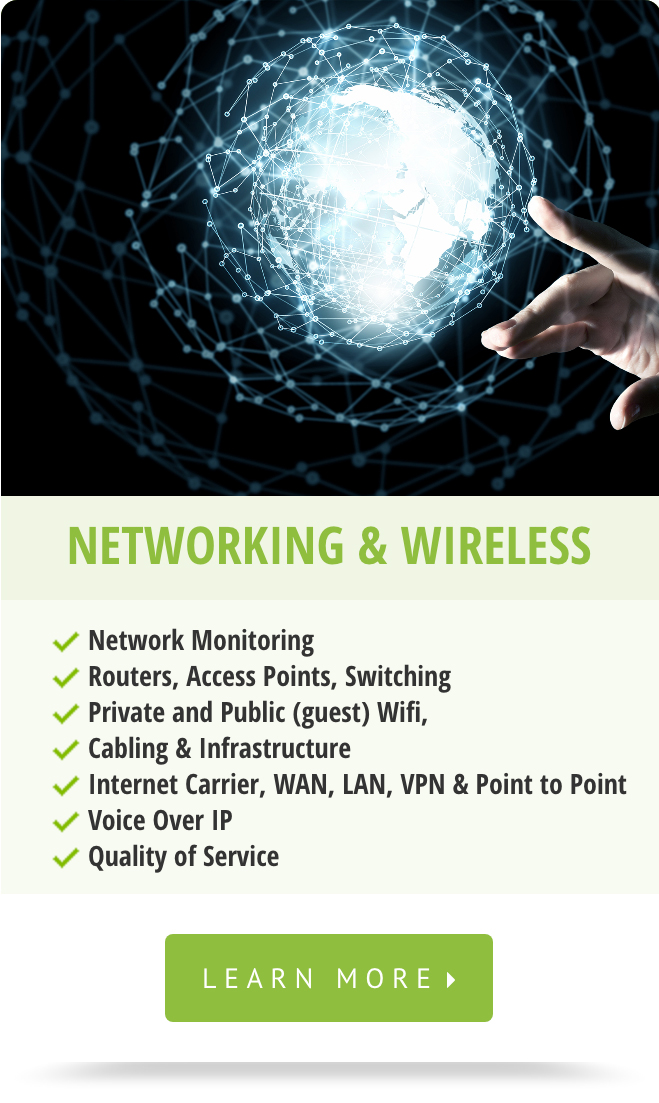 Networking-&-Wireless