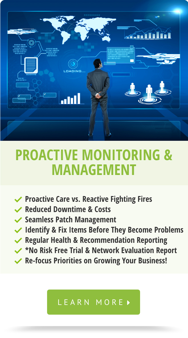 Proactive-Monitoring
